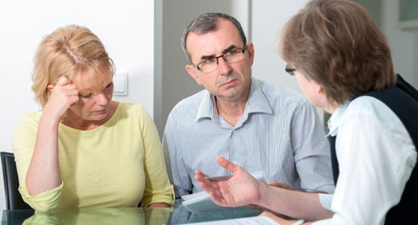 Inheritance Disputes and Family Mediation Family Mediation Balsall